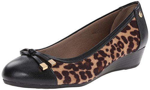 Lifestride Dames Future Flat Leopard