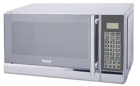 "RCA RMW741 0 : Great ""Small"" Microwave"