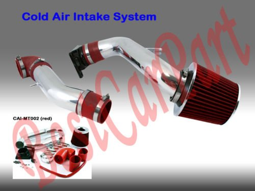01 02 03 04 05 Dodge Stratus Coupe 2.4 L4 / 3.0 V6 Cold Air Intake CMT2R (2.4l Sohc Engine)