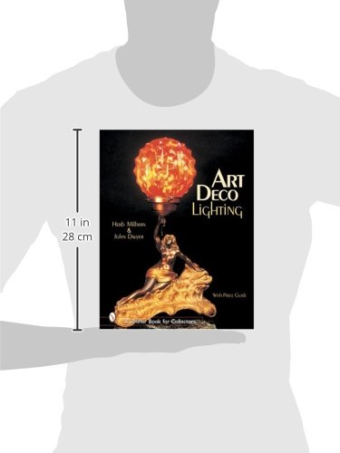 Art Deco Lighting (Schiffer Book for Collectors)
