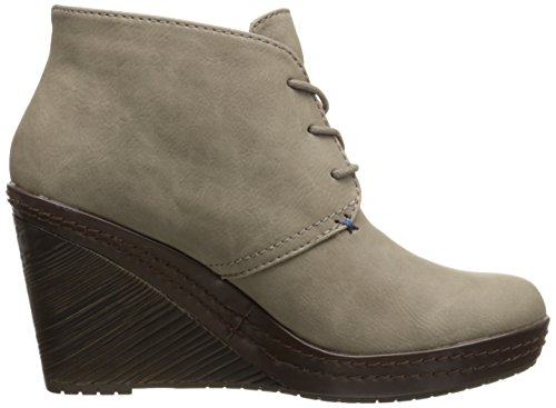 Dr. Scholls Mujeres Bethany Bota Rich Taupe