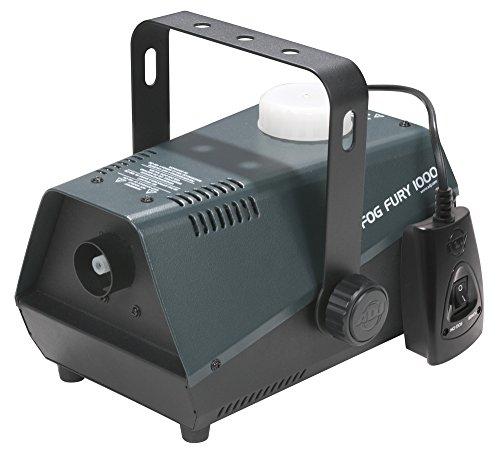 1000 Fog Machine - ADJ Products Fury 1000, Fog Machine, 650w (