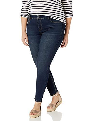 Amazon Com Mx Jeans Tallas Extras Para Mujer Ropa Zapatos Y Accesorios