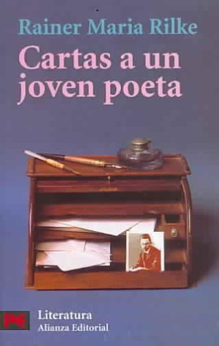 Cartas a Un Joven Poeta/ Letters for a Young Poet: Rainer ...