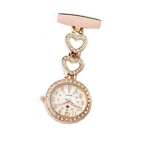 Quartz Watch Crystal - 7