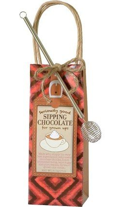 Sipping Cocoa - 4