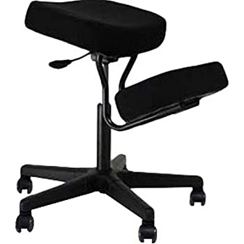 Amazon Com Jobri Betterposture Solace Plus Kneeling Chair