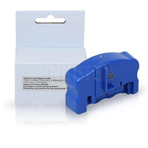INKUTEN (TM) Chip Resetter for T200 T200XL Ink Cartridges for XP-100 XP-200 XP-300 XP-310 XP-314 XP-400 XP-410 WF-2510 WF-2520 WF-2530 WF-2540