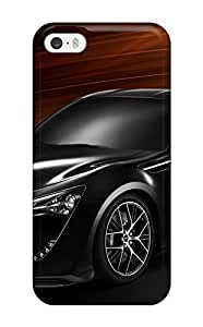 High-quality Durable Protection Case For Iphone 5/5s(toyota Ft86 Ii Car Vehicles Fast Concept Cars Other)
