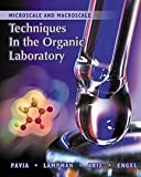 img - for Microscale and Macroscale Techniques in the Organic Laboratory book / textbook / text book