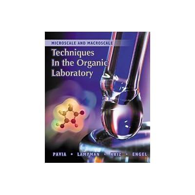 Macroscale And Microscale Organic Experiments Pdf