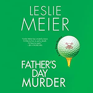 Father's Day Murder Audiobook