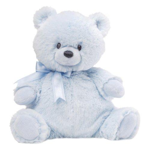"""Gund Oliver Blue Bear 7"""" Plush from GUND"""