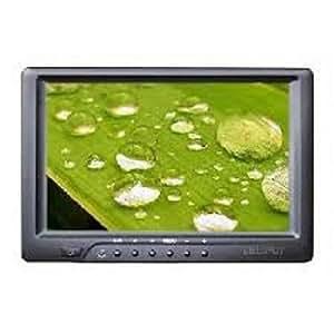 "Lilliput 7"" 669gl-70np/c-hb on Camera Feild Monitor W/hdmi ,Dvi,highbrightness Monitor By Viviteq Inc (No Battery,no Touch)"