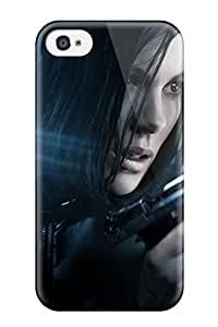 Iphone 4/4s WYgRVhL7540kxzZR Underworld Awakening Movie People Movie Tpu Silicone Gel Case Cover. Fits Iphone 4/4s
