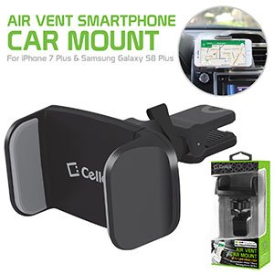 Huawei Mercury Cellet Premium Air Vent Smartphone Car Mount