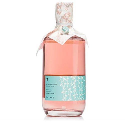 - Thymes Kimono Rose Bubble Bath