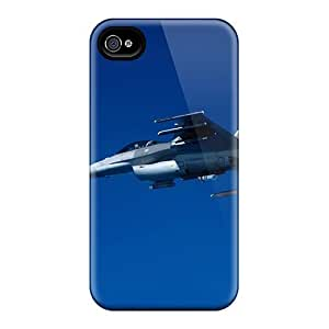 New F 16c Fighting Falcon Firing Agm 88 Missile Cases Covers, Anti-scratch IeD35543Vcim Phone Cases Samsung Galaxy S6