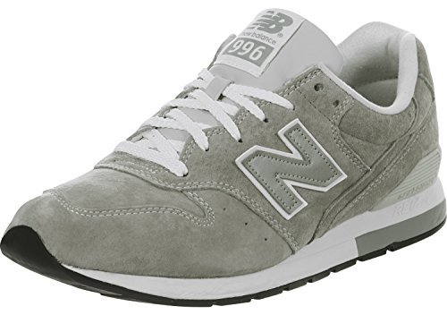 New Balance Mrl996dg - - Hombre gris