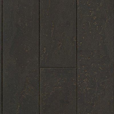Natural Cork New Earth 4-18 Engineered Cork Flooring in Corona Cinzento