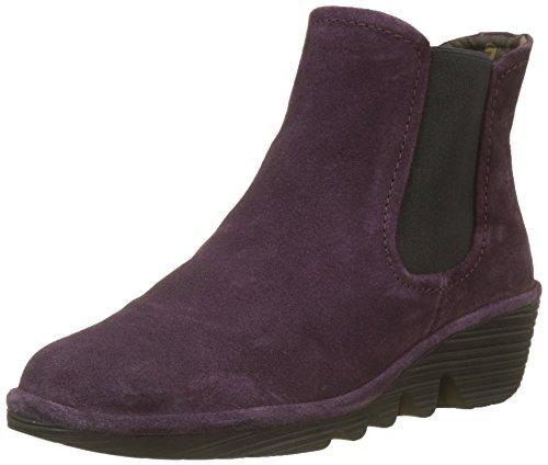 Purple Purple 042 Phil Fly Chelsea London Boots Women's wYXnq7nT