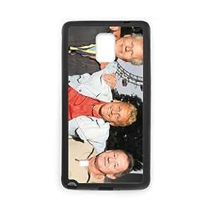 Samsung Galaxy Note 4 Cell Phone Case Covers Black Austria3 Zzlqb