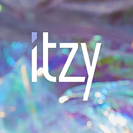 JYP Entertainment ITZY - IT'z ICY [IT'z ver ] 1CD+80p Photobook+