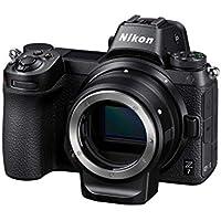 Nikon Z7 FX-Format Mirrorless Camera and 24-70mm f/4 S...