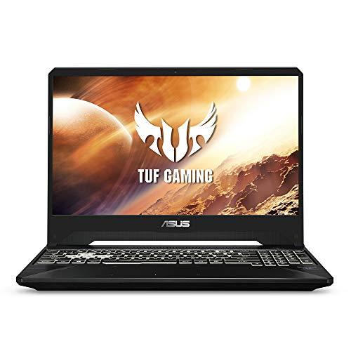 2020 Asus TUF 15.6 Inch FHD 1080P Gaming Laptop, AMD Ryzen 7 R7-3750H up to 4.0 GHz, GTX 1650 4GB, 16GB DDR4 RAM, 1TB SSD (Boot) + 1TB HDD, Backlit KB, HDMI, Win10 + NexiGo Wireless Mouse