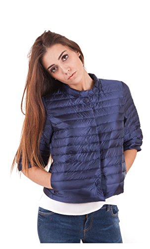 ADD - Abrigo impermeable - para mujer turquesa
