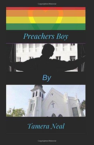 Preachers Boy