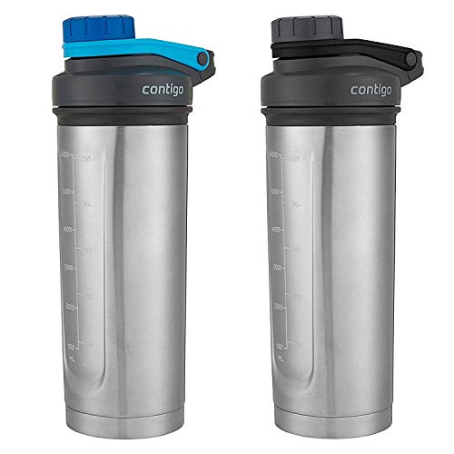 insulated protein shaker - 9