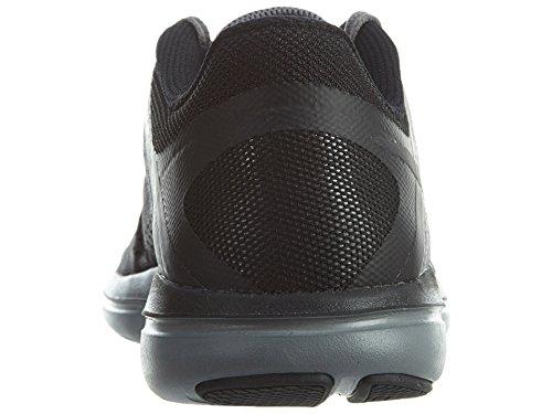 Zapatillas Trail Negro de 5 40 Adulto Running 001 Black 852434 EU Nike Unisex EfFqOwfn
