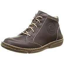 Josef Seibel Women's Neele 01 (Plush) Boots