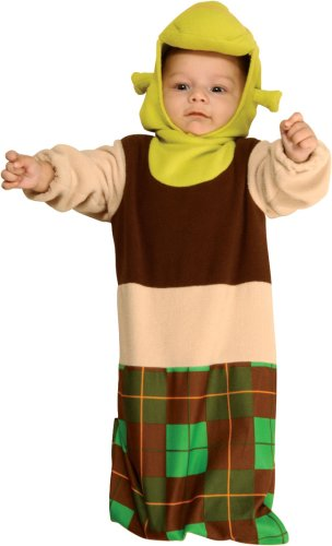 Rubie's 885330 Shrek Bunting Costume