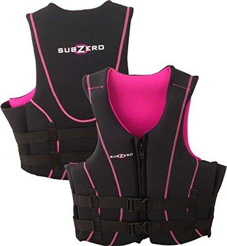 Zero Womens Vest - 8