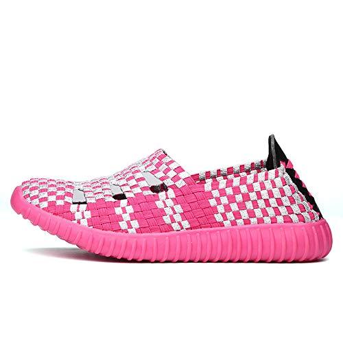 Rouge Eu Qiusa Taille Rouge couleur 39 Shoes wx0Oaq7