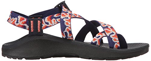 Chaco Frauen Zcloud 2 Sport Sandale Galaxea Rot