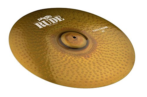 Paiste Rude Thin Crash - 17