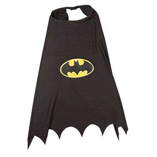 Loot Crate Batman Cape For Dogs Size Small - Batman Costume For (Pet Bat Costumes)