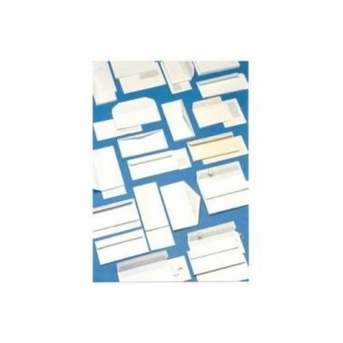 Blasetti Strip 80 Carta Bianco busta 074