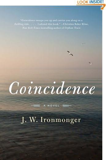 Coincidence: A Novel (P.S.)