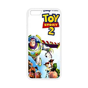 Toy Story 2 for iPhone 6 Plus 5.5 Inch Phone Case 8SS460290