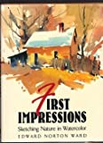 First Impressions, Edward N. Ward, 0823018202