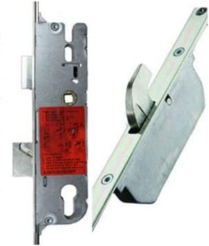 GU cerraduras multipunto - 2 ganchos, cierre y cerrojo, 35 mm: Amazon.es: Bricolaje y herramientas