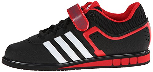Pour Multisport Perfect Noir Adidas Chaussures Homme Power Ii nWHwBxqRU