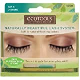 EcoTools Soft and Dramatic Lashes, 1.87 Ounce