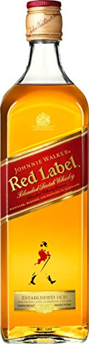 Whisky Johnnie Walker Label Blended