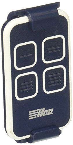 KABA ILCO EZ4U-00-51 Universal Residential Remote