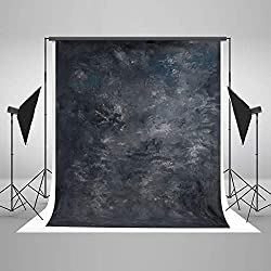Kate 8ft(W) x8ft(H) Abstract Backdrop Old Master Backdrops for Photography Microfiber Portrait Background Photo Studio Props